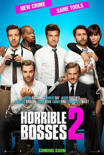 Horrible Bosses 2 2014 720p HC WEBRip XviD MP3-RARBG