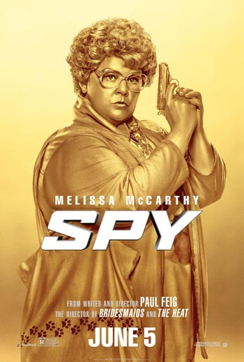 Spy 2015 HC HDRip XviD-brucelee