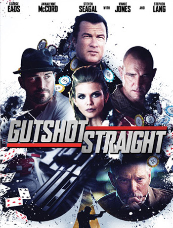 Gutshot Straight 2014 HDRip XviD AC3-GiANGi