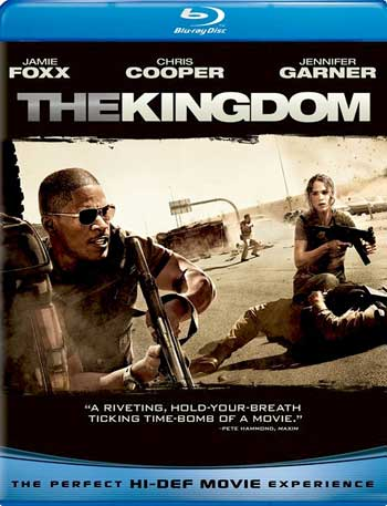 The Kingdom (2007) 1080p BrRip x264 - YIFY