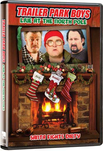 Trailer Park Boys Live at the North Pole 2014 720p WEBRip x264 AC3-FooKaS