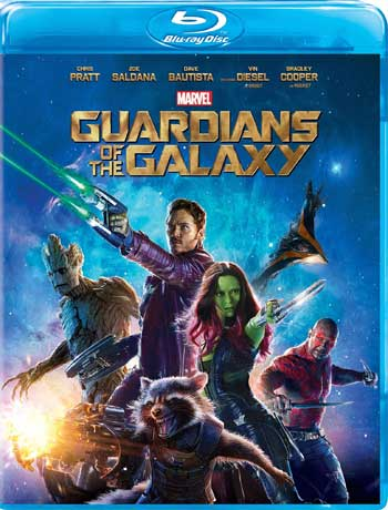 Guardians of the Galaxy 2014 720p BRRip XviD AC3-RARBG