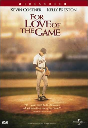 For The Love of The Game 1999 DVDRip XviD-CODY