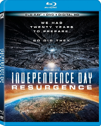 Independence Day Resurgence 2016 Bluray 1080p DTS x265-iHD