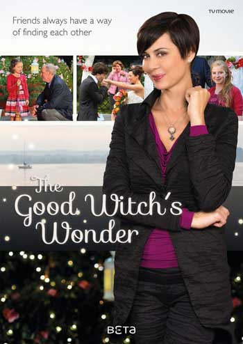 The Good Witchs Wonder 2014 720p HDTV x264 TTL
