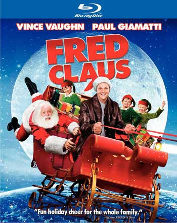 Fred Claus 2007 720p BluRay x264-SiNNERS BOZX