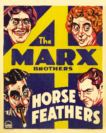 Horse Feathers 1932 720p BRRip X264 AC3-PLAYNOW