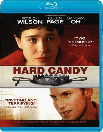 Hard Candy 2005 720p BluRay x264-CHD