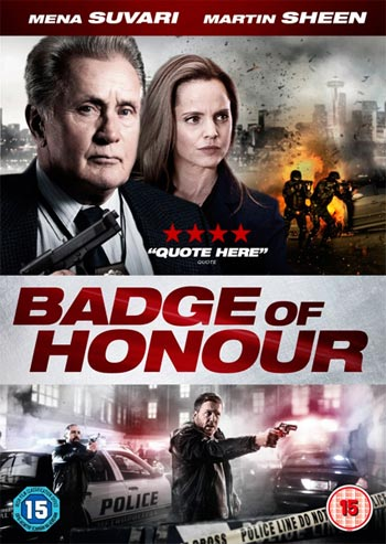 Badge of Honor 2015 720p WEB-DL [DUAL AUDIO]