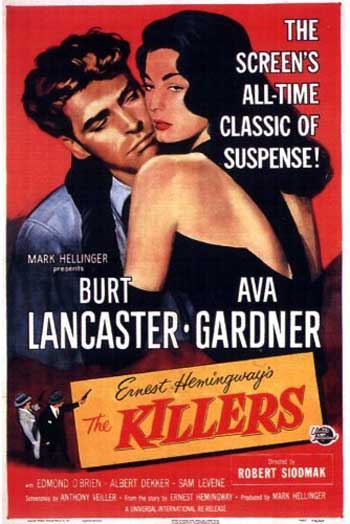 The Killers 1946 720p BluRay X264-AMIABLE