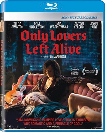 Only Lovers Left Alive 2013 1080p BluRay 5.1 x264-NVEE