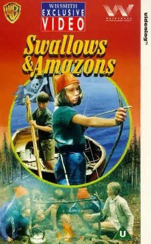 Swallows and Amazons 1974 480p BluRay x264-mSD