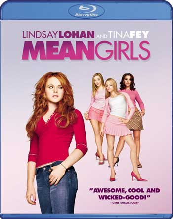Mean Girls 2004 720p BluRay x264-CHD