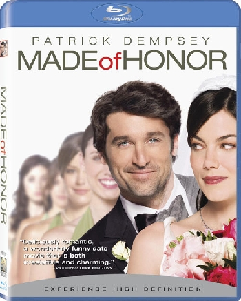 Made of Honor 2008 720p BRRip X264 AC3-PLAYNOW