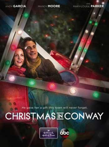 Christmas in Conway 2013 720p WEB-DL XviD MP3-RARBG