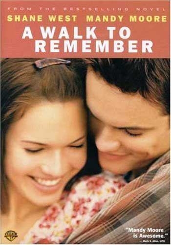 A Walk to Remember 2002 720p BluRay DD5 1 x264-DON