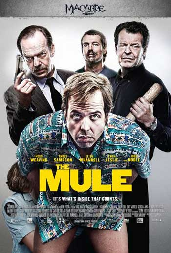 The Mule 2014 720p WEB-DL DD5 1 H264-RARBG