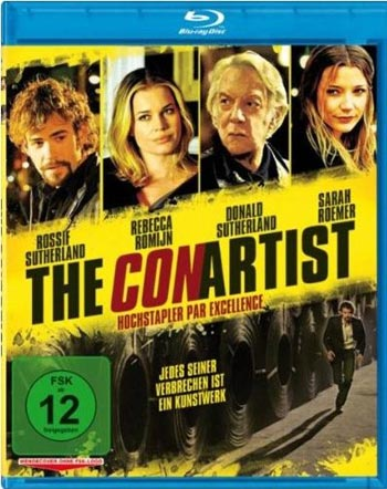The Con Artists 2014 BDRip x264-VoMi