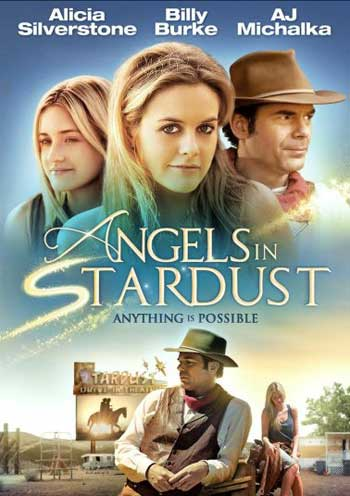 Angels In Stardust 2014 BRRip XviD AC3-SuperNova