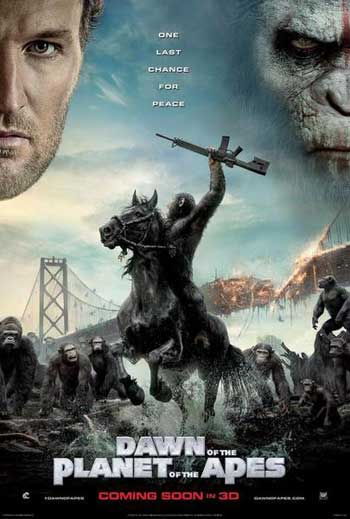 Dawn Of The Planet Of The Apes 2014 720p WEBRIP XVID AC3-MAJESTiC