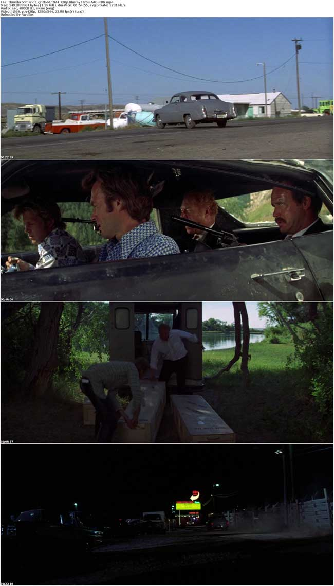 Thunderbolt and Lightfoot 1974 720p BluRay H264 AAC-RBG