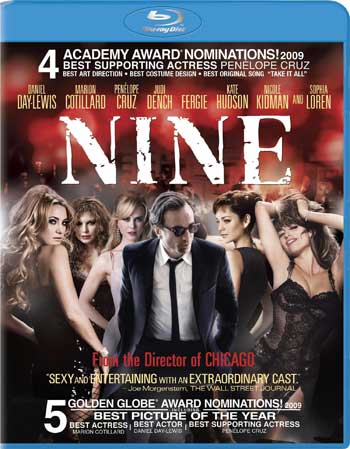 Nine 2009 720p BRRip x264 AAC-KiNGDOM