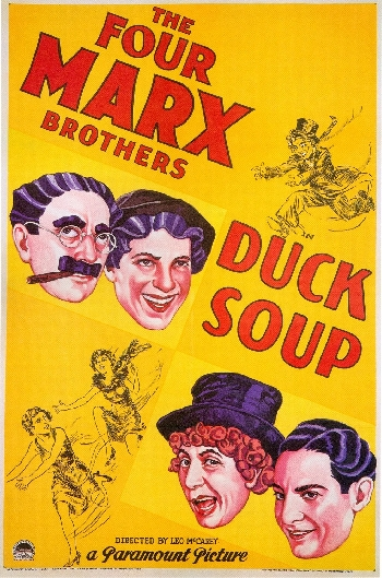 Duck Soup 1933 720p BRRip X264 AC3-PLAYNOW