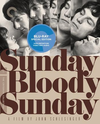 Sunday Bloody Sunday 1971 1080p BluRay x264 YIFY