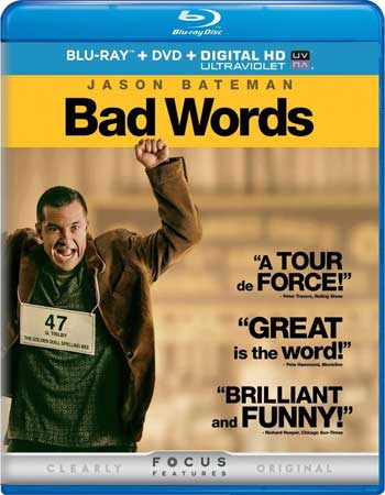 Bad Words 2013 720p BluRay AC3 x264-Justified