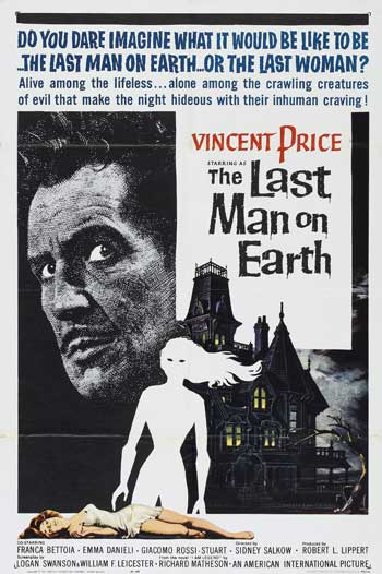 The Last Man On Earth 1964 720p BluRay x264 x0r