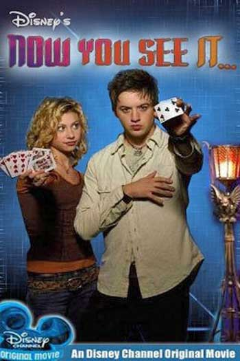 Now You See It 2005 WEBRiP x264-QCF
