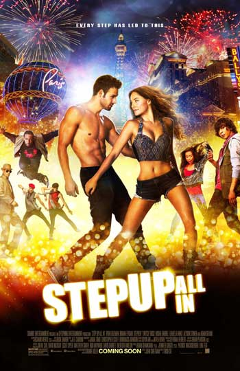 Step Up All In 2014 WEBRip XViD AC3-GLY
