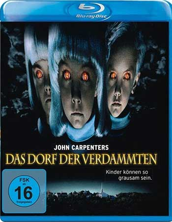 Village Of The Damned 1995 REMASTERED BDRiP x264-CREEPSHOW
