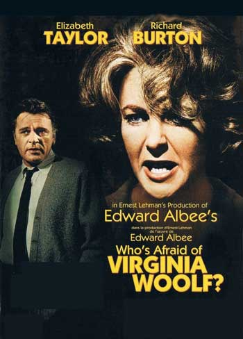 Whos Afraid of Virginia Woolf 1966 BRRip 720p AC3 x264 Temporal