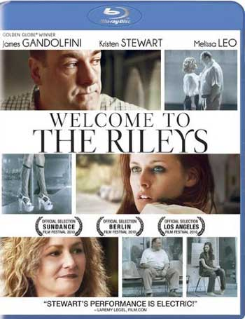 Welcome to the Rileys 2010 720p BRRiP x264-ZenBud