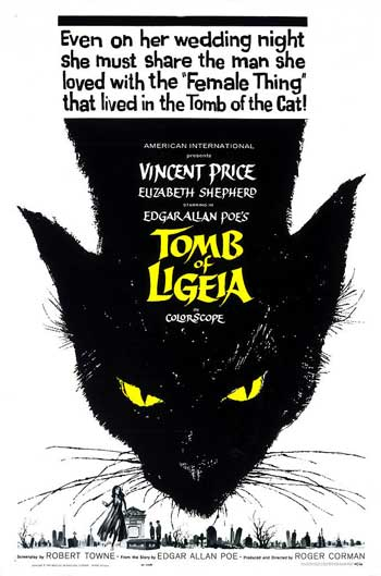 Tomb Of Ligeia 1964 720p BluRay x264 x0r
