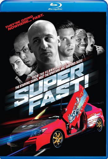 Superfast 2015 720p BRRip x264 AC3-PLAYNOW