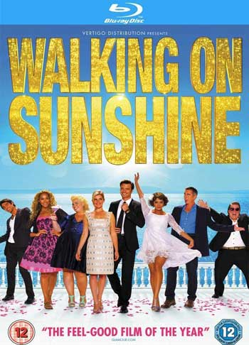 Walking on Sunshine 2014 720p BluRay x264-ROVERS