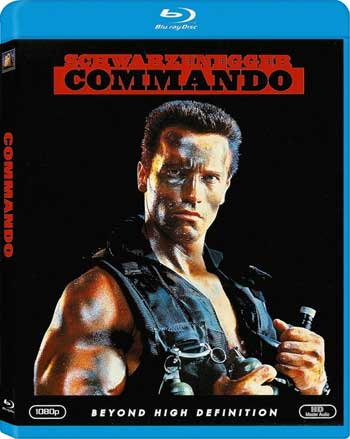Commando 1985 720p BRRip x264 AC3-WiNTeaM