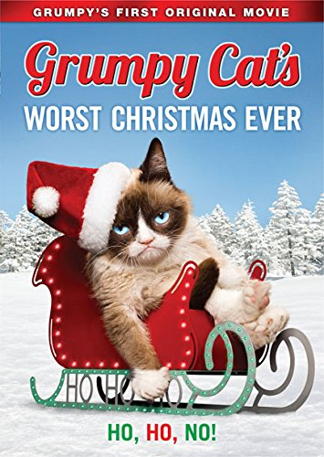 Grumpy Cats Worst Christmas Ever 720p HDTV x264-W4F