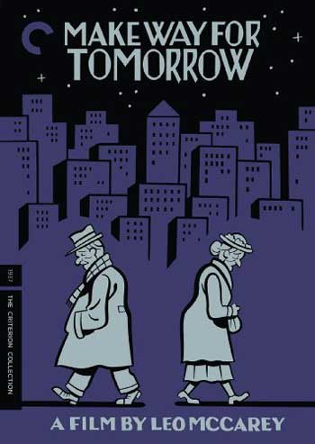 Make Way for Tomorrow 1937 720p BluRay x264 x0r