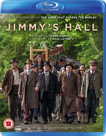 Jimmys Hall 2014 720P BRRiP XVID AC3 MAJESTIC