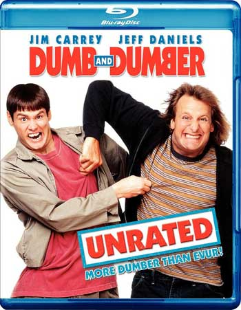Dumb And Dumber 1994 720p BluRay x264-SiNNERS