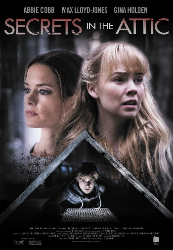 Boy In The Attic 2016 720p HDTV x264-WaLMaRT