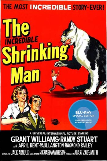 The Incredible Shrinking Man 1957 720p BRRip X264 AC3-PLAYNOW