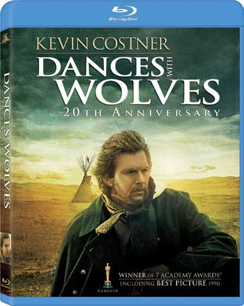 Dances With Wolves 1990 EXTENDED 1080p BluRay x264 anoXmous