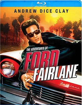 The Adventures of Ford Fairlane 1990 720p BluRay X264-AMIABLE