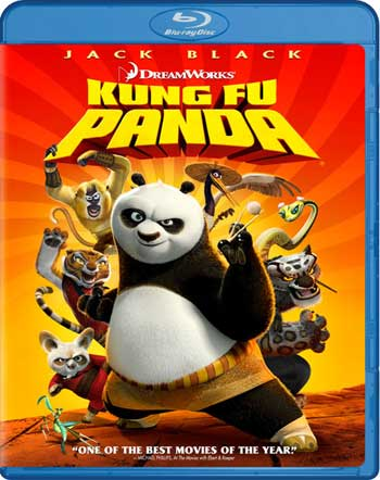 Kung Fu Panda 2008 1080P BLURAY X264-OUTDATED