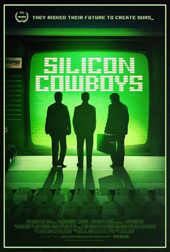 Silicon Cowboys 2016 DOCU WEB-DL XviD AC3-FGT