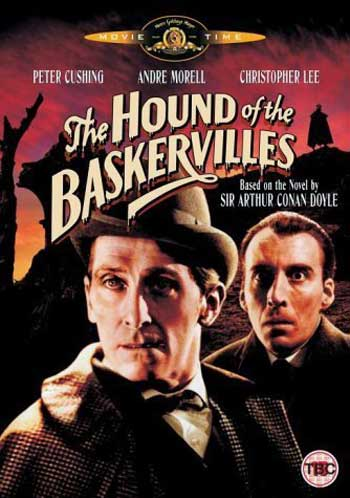 The Hound of the Baskervilles 1959 720p BluRay x264 x0r